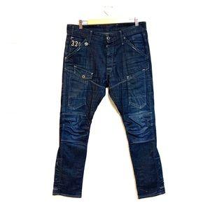 G-Star Original 3301 Straight Tapered Men's Jeans
